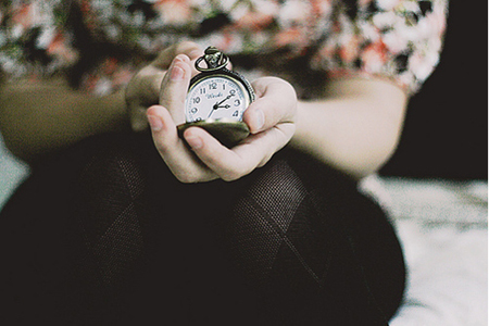 学习时间很宝贵