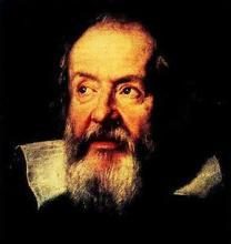 伽利略的故事
