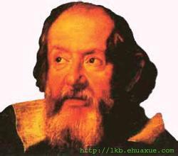 伽利略的名言