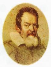 伽利略事件