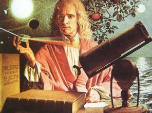 牛顿第二定律内容