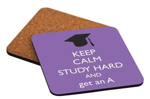 中学生刻苦学习